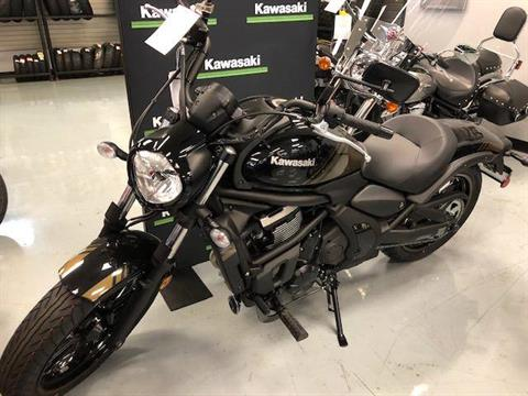 2020 Kawasaki VULCAN S ABS in Orange, California - Photo 3