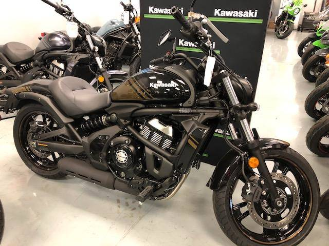 2020 Kawasaki VULCAN S ABS in Orange, California - Photo 5