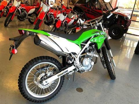 2020 Kawasaki KLX230 in Orange, California - Photo 5