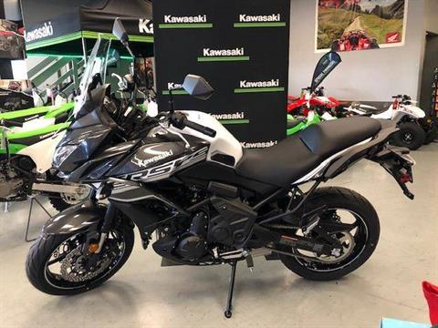 2020 Kawasaki VERSYS 650 ABS in Orange, California - Photo 3