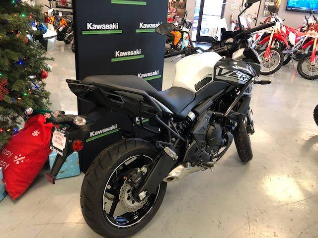 2020 Kawasaki VERSYS 650 ABS in Orange, California - Photo 4