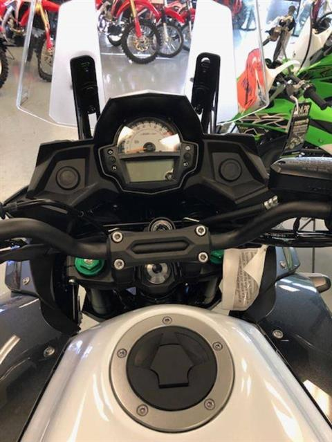 2020 Kawasaki VERSYS 650 ABS in Orange, California - Photo 6