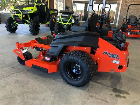 "2021 Bad Boy Mowers Rebel 54"" w/ FX850 Kawi in Saucier, Mississippi - Photo 5"