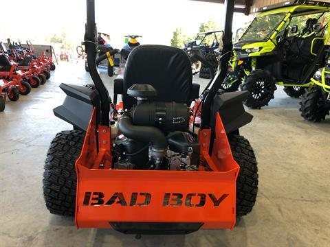 "2021 Bad Boy Mowers Rebel 54"" w/ FX850 Kawi in Saucier, Mississippi - Photo 7"