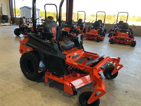 "2021 Bad Boy Mowers Rebel 54"" w/ FX850 Kawi in Saucier, Mississippi - Photo 13"