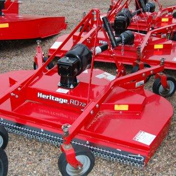 2018 Woods RD72V Finish Mower - 1016630CR in Saucier, Mississippi