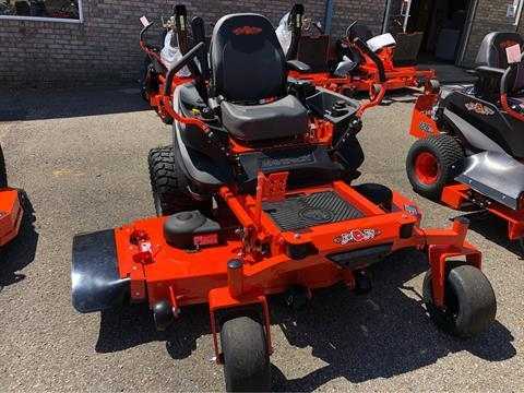 "2019 Bad Boy Mowers Maverick 60"" with Kohler Confidant 747cc in Saucier, Mississippi"