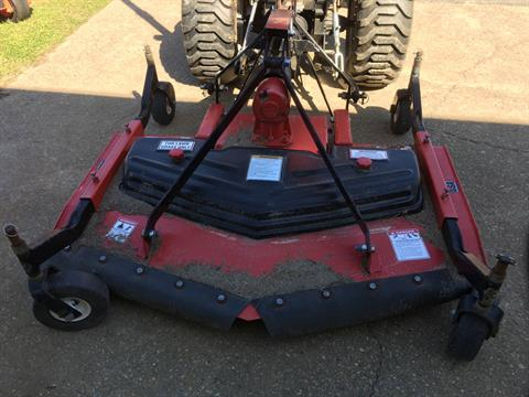 2015 WATTS BROTHERS DISTRIBUTING. INC RFM-60  5' Finish Mower in Saucier, Mississippi