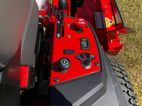 2019 Gravely USA Pro-Turn ZX 52 in. Kawasaki FX691V 22 hp in Saucier, Mississippi - Photo 10