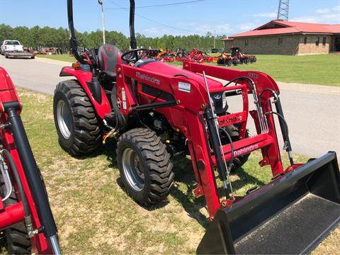 2019 Mahindra 2638 HST in Saucier, Mississippi - Photo 4