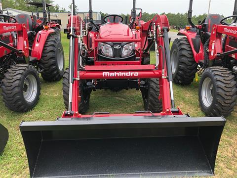 2019 Mahindra 2638 HST in Saucier, Mississippi - Photo 2