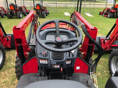 2019 Mahindra 2638 HST in Saucier, Mississippi - Photo 12