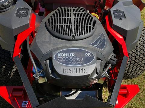 2019 Gravely USA ZT HD 60 (Kohler) in Saucier, Mississippi - Photo 7