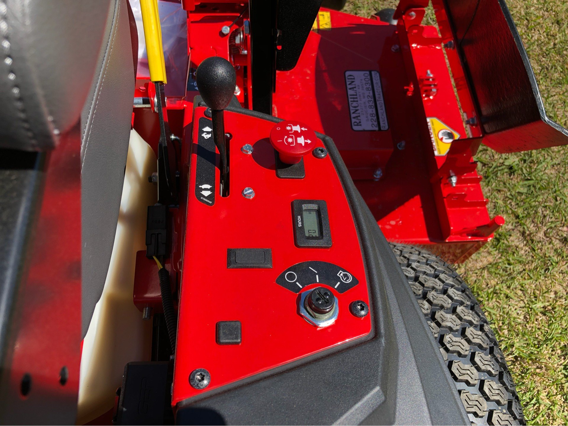 2019 Gravely USA ZT HD 60 (Kohler) in Saucier, Mississippi - Photo 9