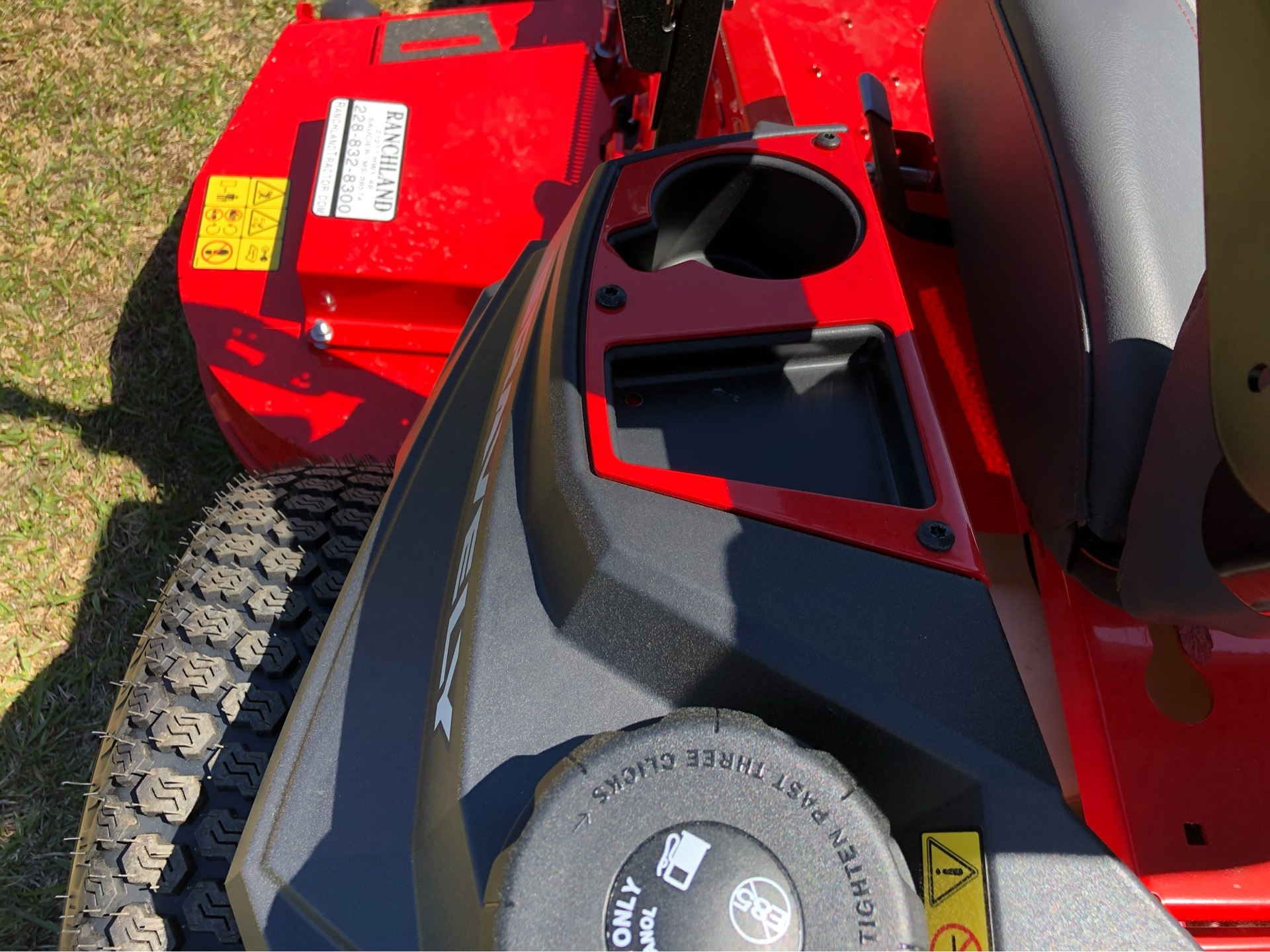 2019 Gravely USA ZT HD 60 (Kohler) in Saucier, Mississippi - Photo 10