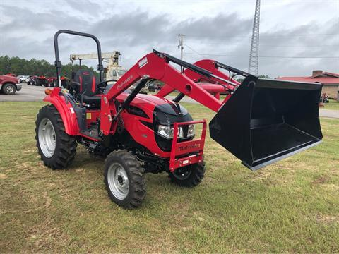 2019 Mahindra 1640 Shuttle in Saucier, Mississippi - Photo 3