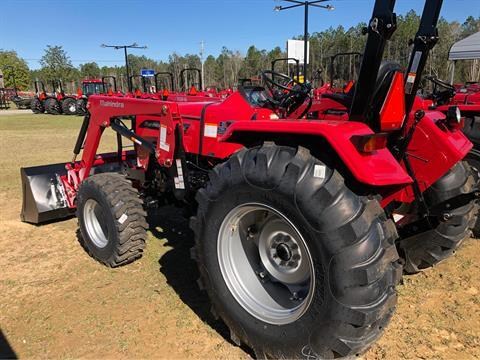2020 Mahindra 4540 4WD in Saucier, Mississippi - Photo 8