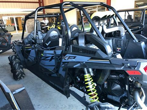 2020 Polaris RZR XP 4 1000 High Lifter in Saucier, Mississippi - Photo 8