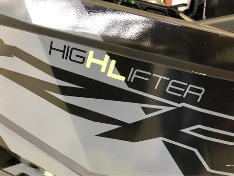 2020 Polaris RZR XP 4 1000 High Lifter in Saucier, Mississippi - Photo 11