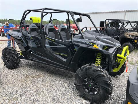 2020 Polaris RZR XP 4 1000 High Lifter in Saucier, Mississippi - Photo 4