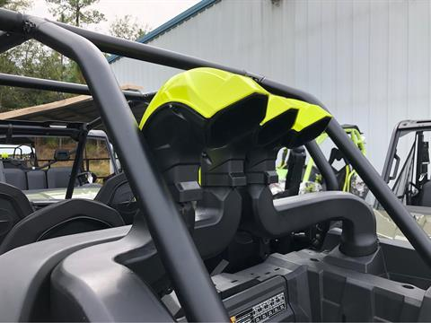 2020 Polaris RZR XP 4 1000 High Lifter in Saucier, Mississippi - Photo 10