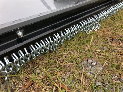 2021 Titan Implement 7' HD Cutter w/ Chains in Saucier, Mississippi - Photo 3