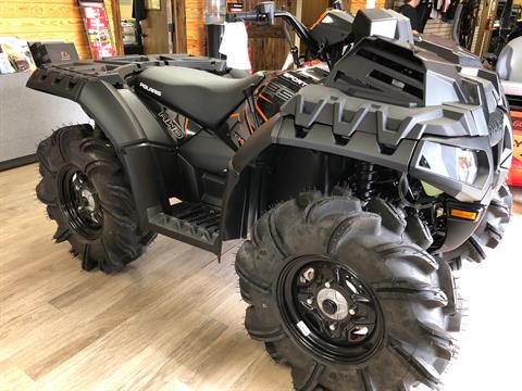 2019 Polaris Sportsman 850 High Lifter Edition in Saucier, Mississippi