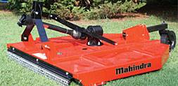 "2017 Mahindra 72"" MD Rotary Cutter in Saucier, Mississippi"