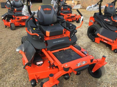 "2018 Bad Boy Mowers BMV54FS730 - Maverick 54"" Kawasaki  in Saucier, Mississippi"