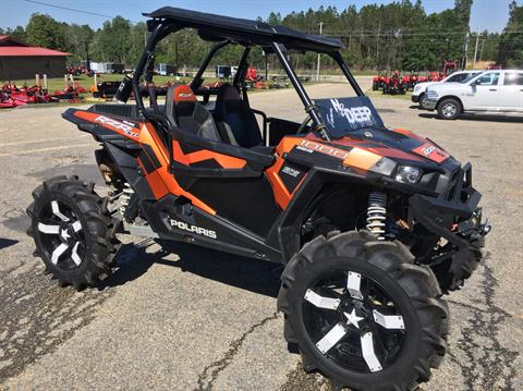 2014 Polaris RZR® XP 1000 EPS LE in Saucier, Mississippi