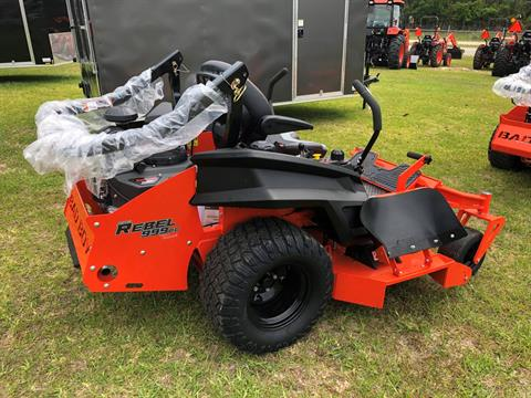 "2019 Bad Boy Mowers Rebel 61"" with 35hp Kawasaki w/ Susp Seat in Saucier, Mississippi - Photo 7"