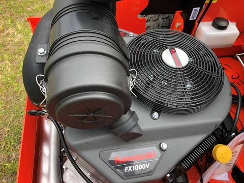 "2019 Bad Boy Mowers Rebel 61"" with 35hp Kawasaki w/ Susp Seat in Saucier, Mississippi - Photo 9"