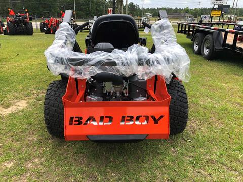"2019 Bad Boy Mowers Rebel 61"" with 35hp Kawasaki w/ Susp Seat in Saucier, Mississippi - Photo 10"