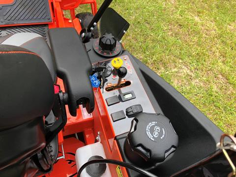 "2019 Bad Boy Mowers Rebel 61"" with 35hp Kawasaki w/ Susp Seat in Saucier, Mississippi - Photo 13"