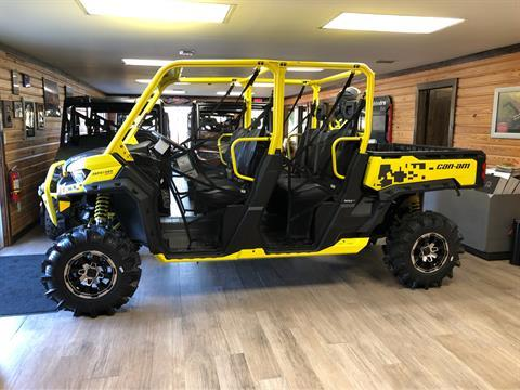 2019 Can-Am Defender Max X mr HD10 in Saucier, Mississippi