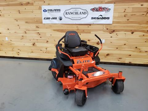 "2019 Bad Boy Mowers ZT Elite 48"" with Kohler ZT740 in Saucier, Mississippi - Photo 1"