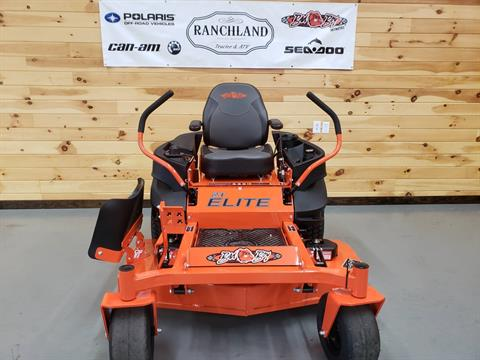 "2019 Bad Boy Mowers ZT Elite 48"" with Kohler ZT740 in Saucier, Mississippi - Photo 2"