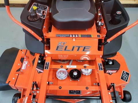 "2019 Bad Boy Mowers ZT Elite 48"" with Kohler ZT740 in Saucier, Mississippi - Photo 6"