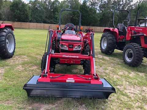 2020 Mahindra 1626 HST OS in Saucier, Mississippi - Photo 1