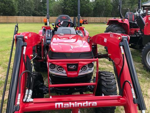 2020 Mahindra 1626 HST OS in Saucier, Mississippi - Photo 2