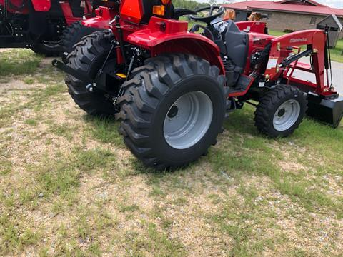 2020 Mahindra 1626 HST OS in Saucier, Mississippi - Photo 5