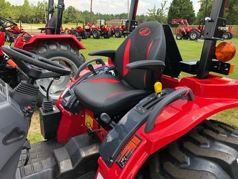 2020 Mahindra 1626 HST OS in Saucier, Mississippi - Photo 8