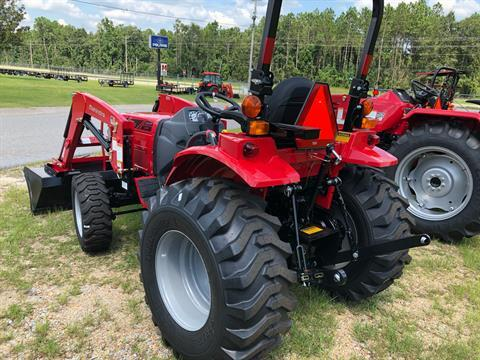 2020 Mahindra 1626 HST OS in Saucier, Mississippi - Photo 9