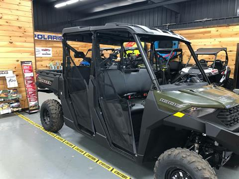 2021 Polaris Ranger Crew 1000 in Saucier, Mississippi - Photo 3