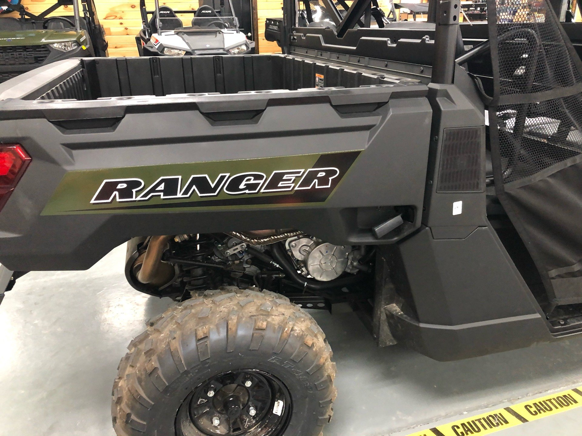 2021 Polaris Ranger Crew 1000 in Saucier, Mississippi - Photo 4