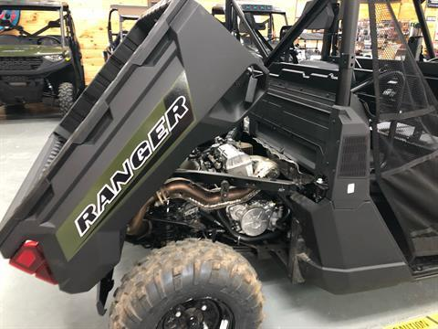 2021 Polaris Ranger Crew 1000 in Saucier, Mississippi - Photo 5