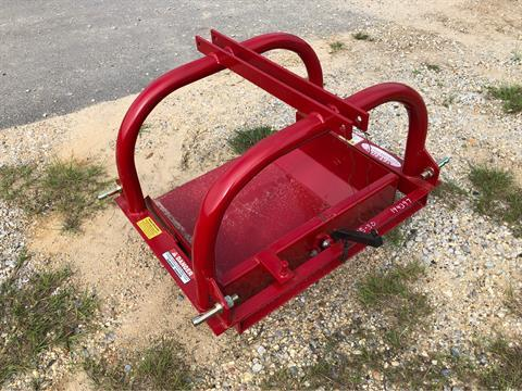 "2019 WATTS BROTHERS DISTRIBUTING. INC Dirt Scoop 30"" in Saucier, Mississippi"