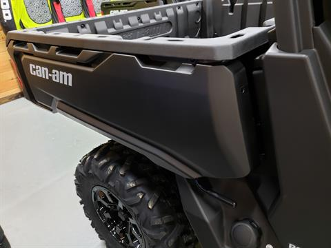 2021 Can-Am Defender DPS HD8 in Saucier, Mississippi - Photo 5