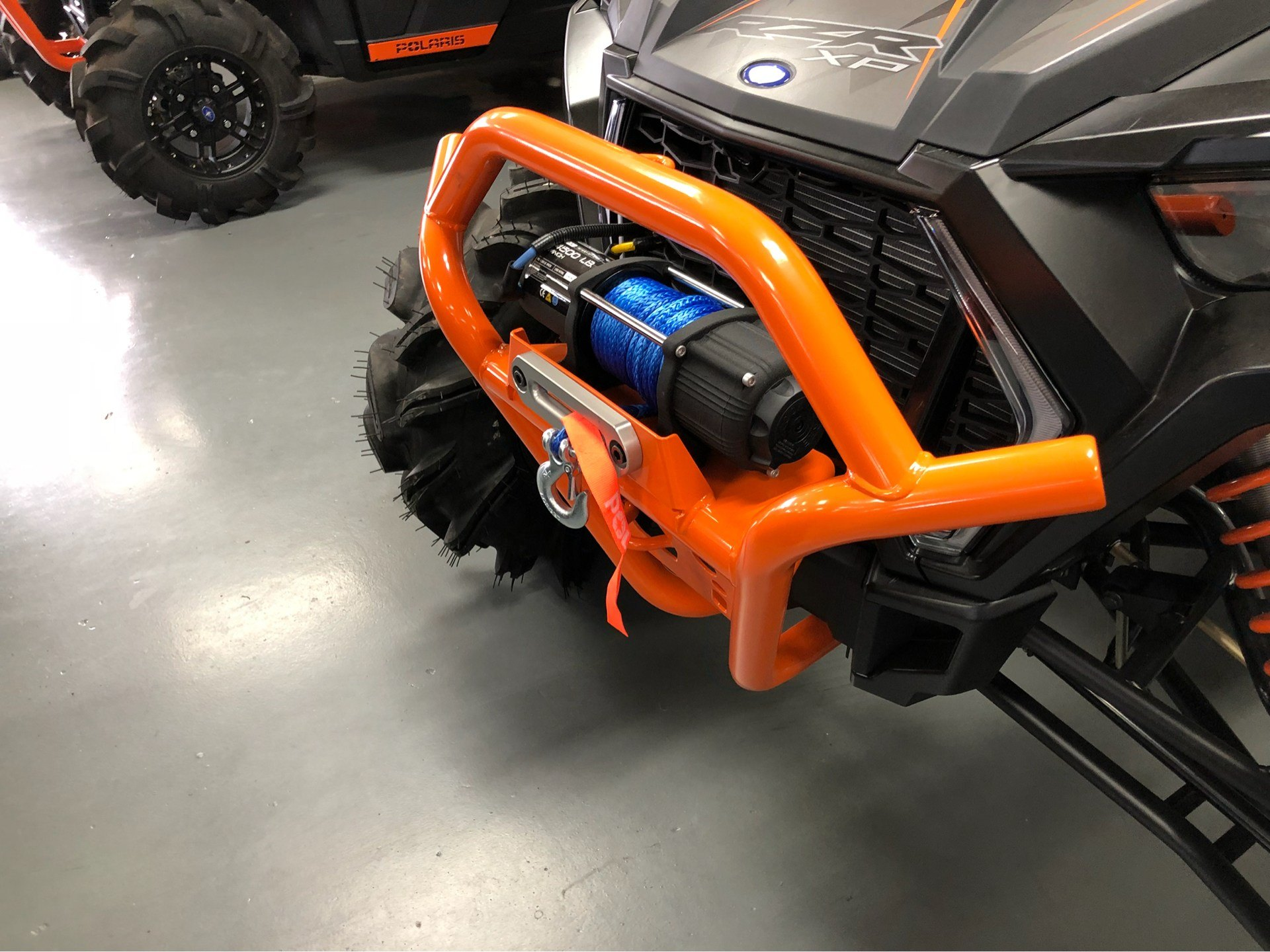2019 Polaris RZR XP 1000 High Lifter in Saucier, Mississippi