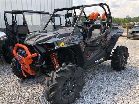 2019 Polaris RZR XP 1000 High Lifter in Saucier, Mississippi - Photo 1